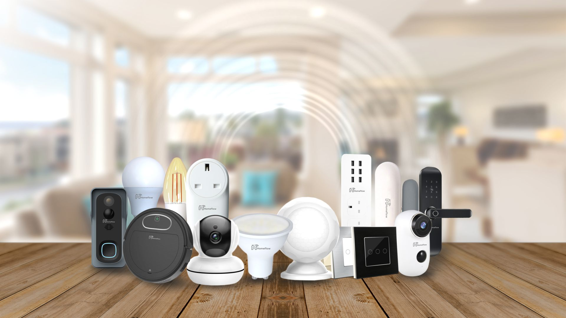 smart home automation blog uk